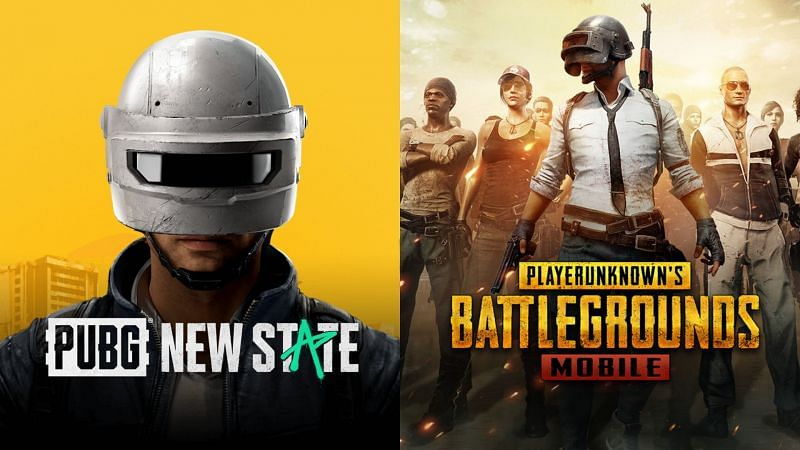 What is PUBG New State (Mobile) and how is it different from PUBG Mobile?