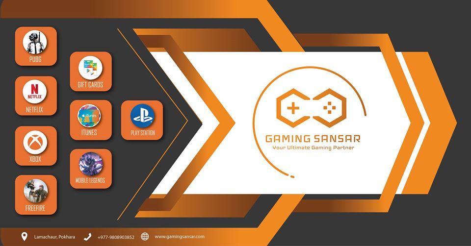 What is Gaming Sansar?