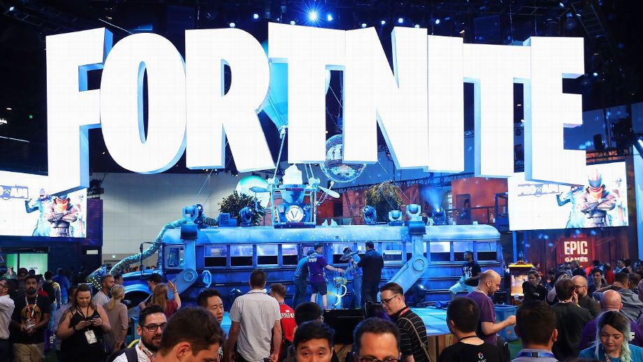 Epic files suit against Apple, Google after Fortnite removal from app stores